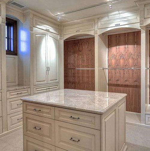 Custom Cabinet Closets Designers Orange County CA