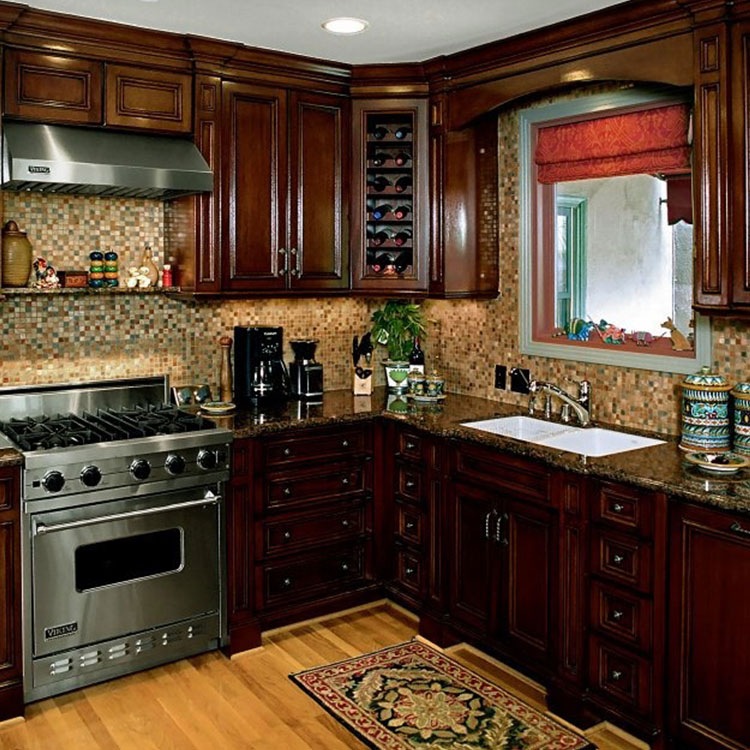 150 kitchen design remodeling ideas pictures of for Kitchen design images
