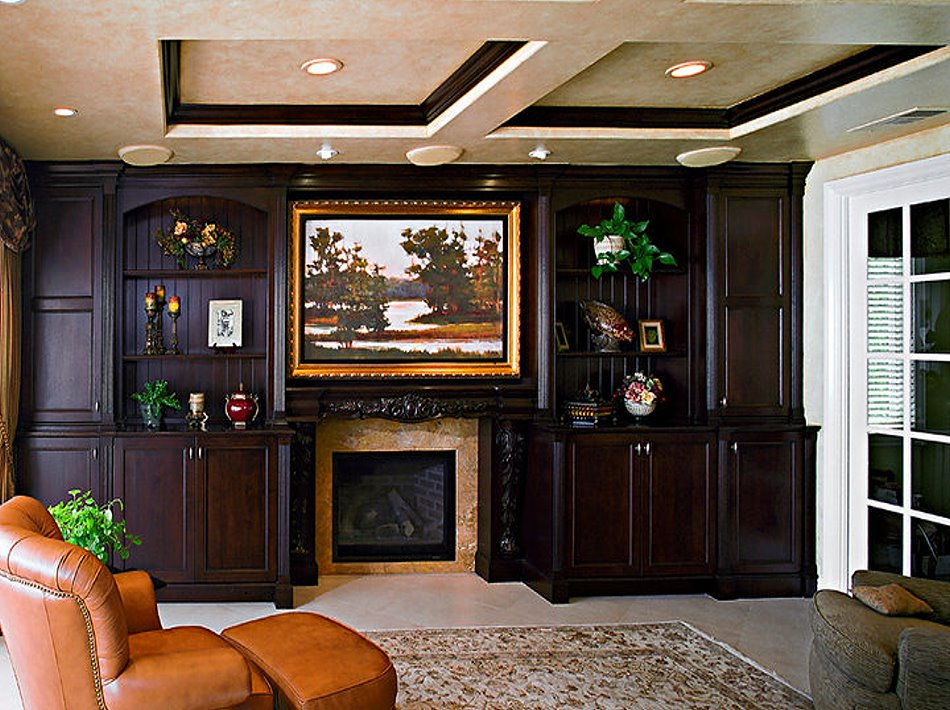 Fireplace Remodeling Licensed Contractors, Orange County CA