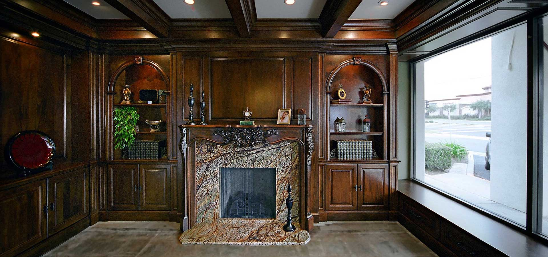 Fireplace-Remodeling